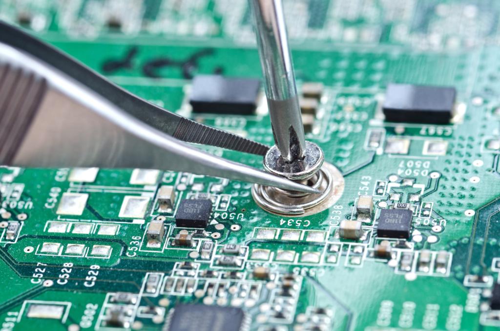 PLC Sales and Repair